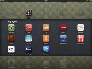 iPad : 14 applications pour les voyageurs d'affaires