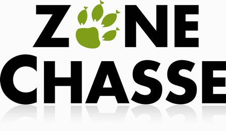 Zone Chasse application iPhone