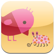 bug builder application ipad enfants