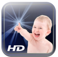 Sound Touch application iPad enfant 