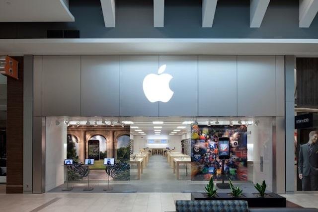 emploi ouverture prochaine d 39 un magasin apple sur la rive sud macqu bec. Black Bedroom Furniture Sets. Home Design Ideas