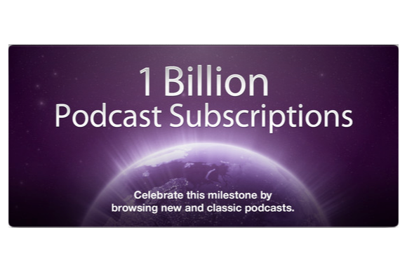 1billionpodcasts