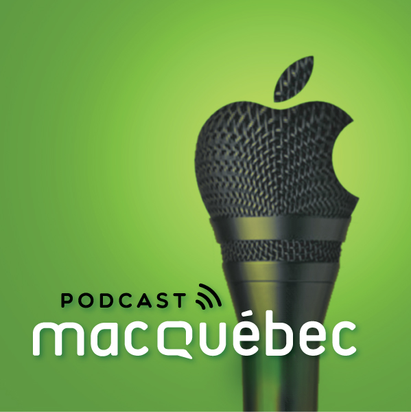 Podcast MacQuébec