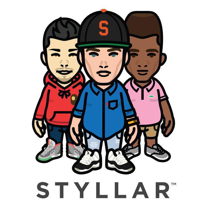 Styllar