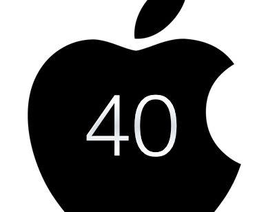 Apple 40