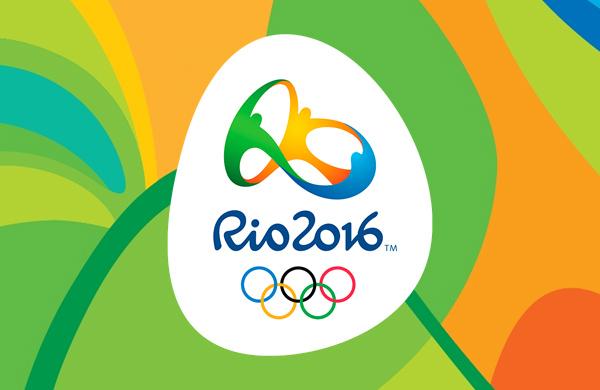 Le Logo des JO 2016 dévoilé !