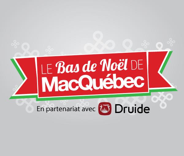MacQuebec Noel 2016