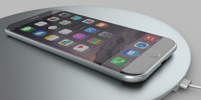 induction iphone