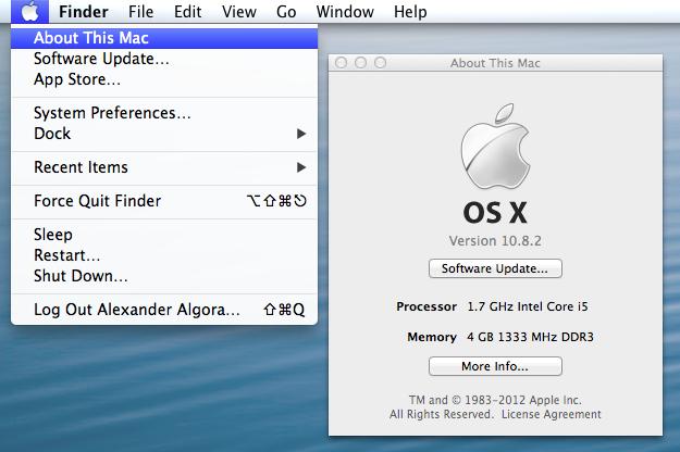 27f7f9489cee7 Combien de temps met votre Mac à se lancer chaque fois que vous appuyez sur  le bouton de démarrage? Si la période de lancement excède 45 secondes, ...