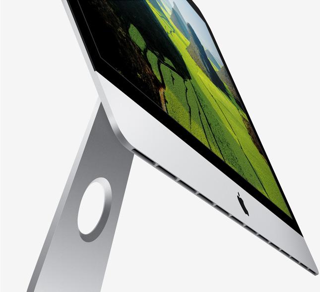 Lancement de l'iMac mercredi ?