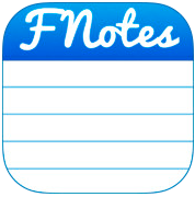 application mac pour prendre des notes