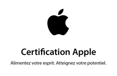 """Résultat de recherche d'images pour """"formations apple"""""""