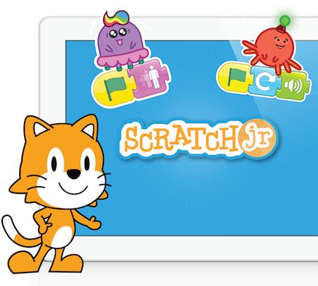 Scratch-Junior-iPad