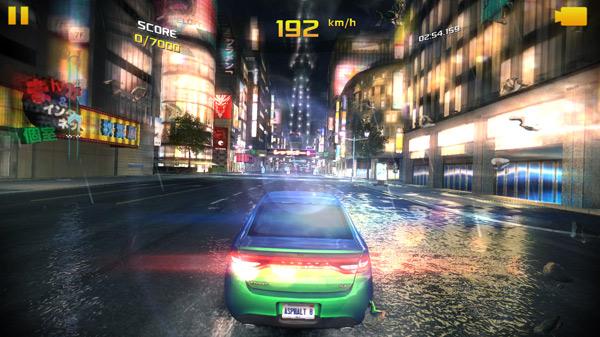 Jouer a un jeu adapté à l'iPhone 6 et iOS8!