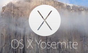 OS X 10.10.3