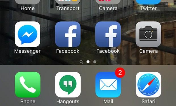 facebook-application-pile-teste