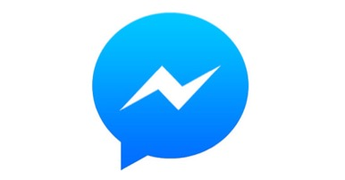 Copie de Facebook-Messenger-Logo