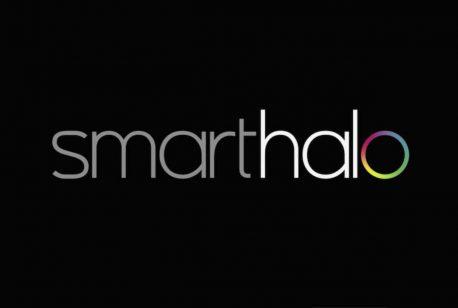 smarthalo logo