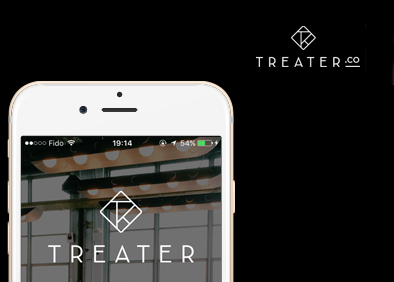 treater iphone