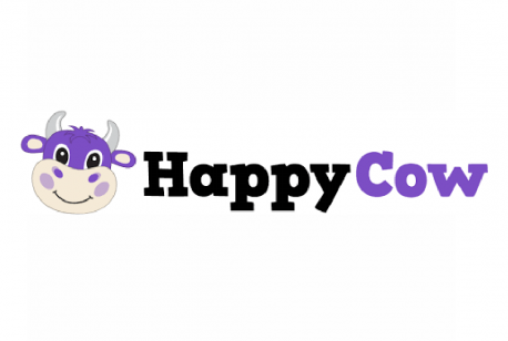 Logo Happy Cow