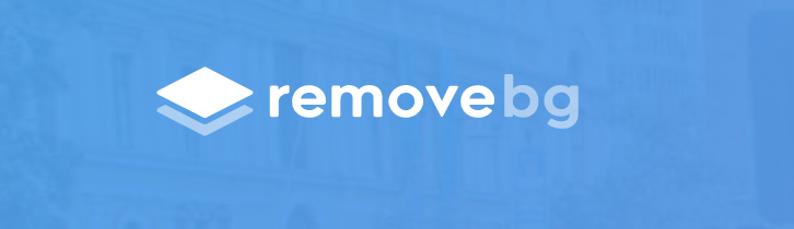Remove background logo
