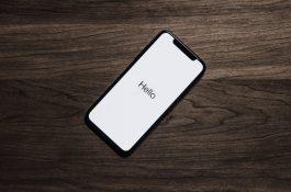 erreur 9 iphone