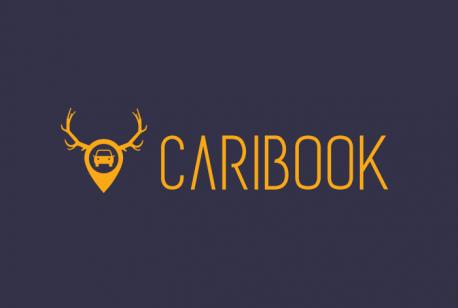 logo caribook
