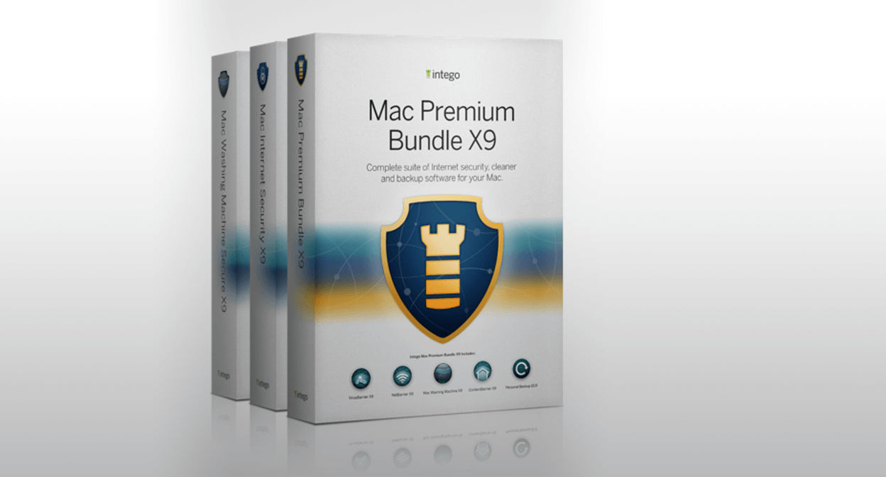 Mac Premium Bundle X9