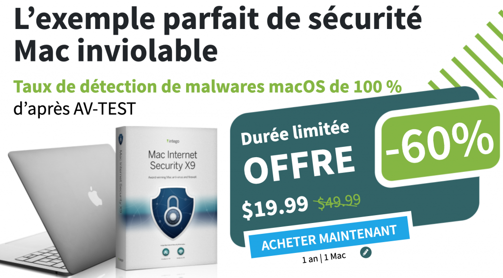 Mac Internet Security
