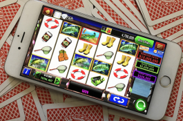 application de jeu de casino d'apple